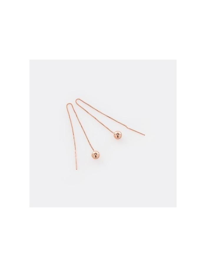 [NCT14] NCT Flamont Earring