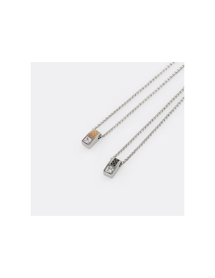 [NCT16] NCT sty Trail Necklace