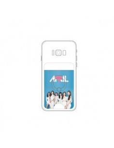 APRIL Official Goods - Ring Card