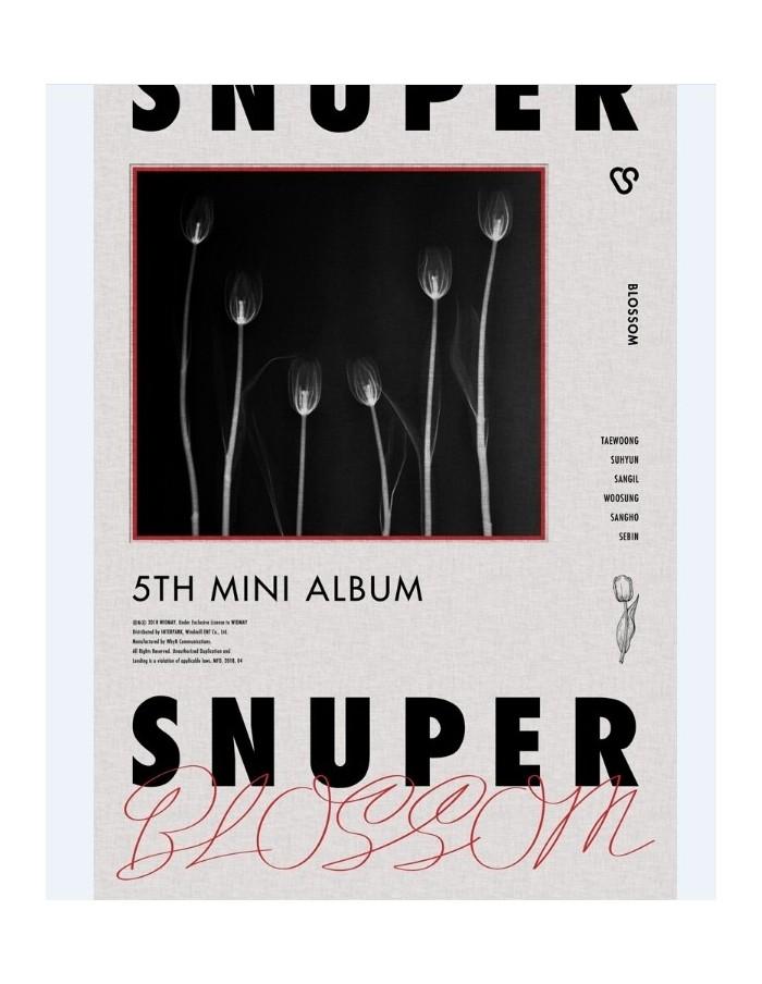 LOVELYZ 4th Mini Album - 治癒 (치유) CD + Poster