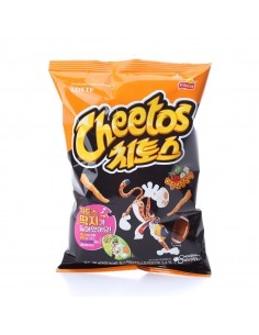LOTTE Cheetos Real cheese 165g