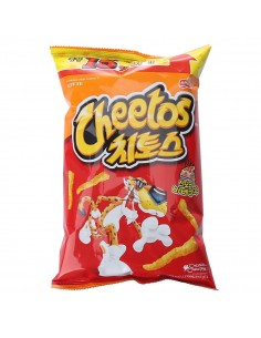 LOTTE Cheetos Hot Sweet 169g
