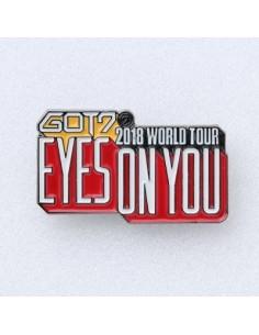 GOT7 2018 World Tour Eyes On You - Shopper Bag
