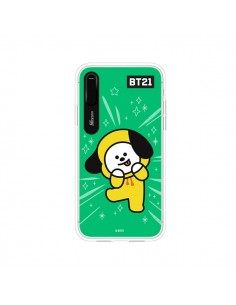 [BT21] iPhoneX Light Up Case (Hybrid)