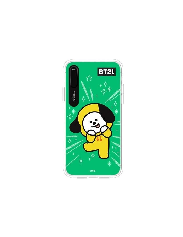 [BT21] iPhoneX Light Up Case (Hybrid)