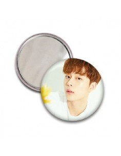 Yoo SeonHo Official Goods - Hand Mirror