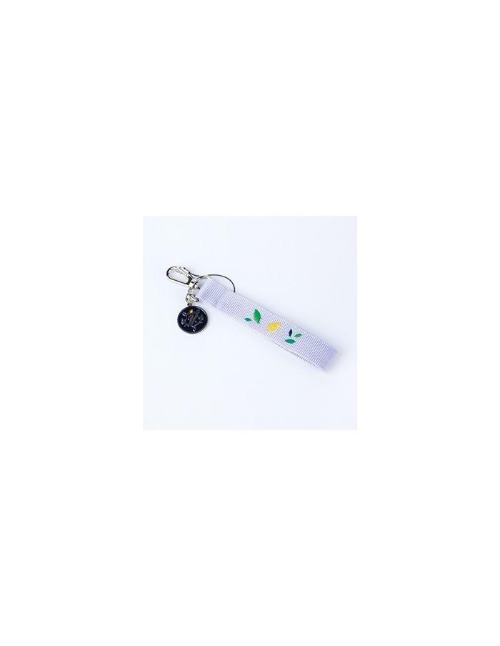 Yoo SeonHo Official Goods - Strap Keyring