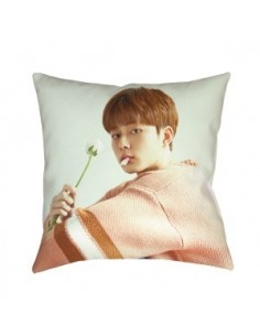 Yoo SeonHo Official Goods - Cushion