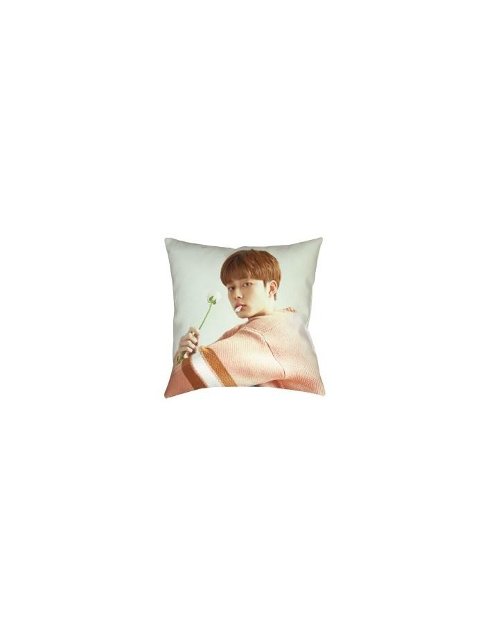 Yoo SeonHo Official Goods - Cushion
