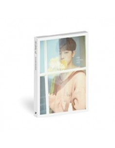 Yoo SeonHo Official Goods - Photobook