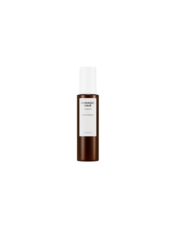 [MISSHA] Damaged Hair Therapy Shampoo 400ml