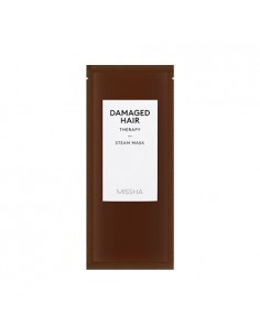 [MISSHA] Damaged Hair Therapy Treatment 200ml