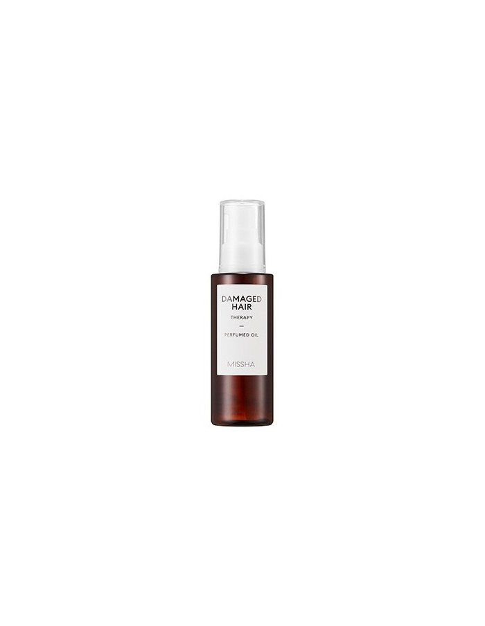 [MISSHA] Damaged Hair Therapy Rich Oil 80ml