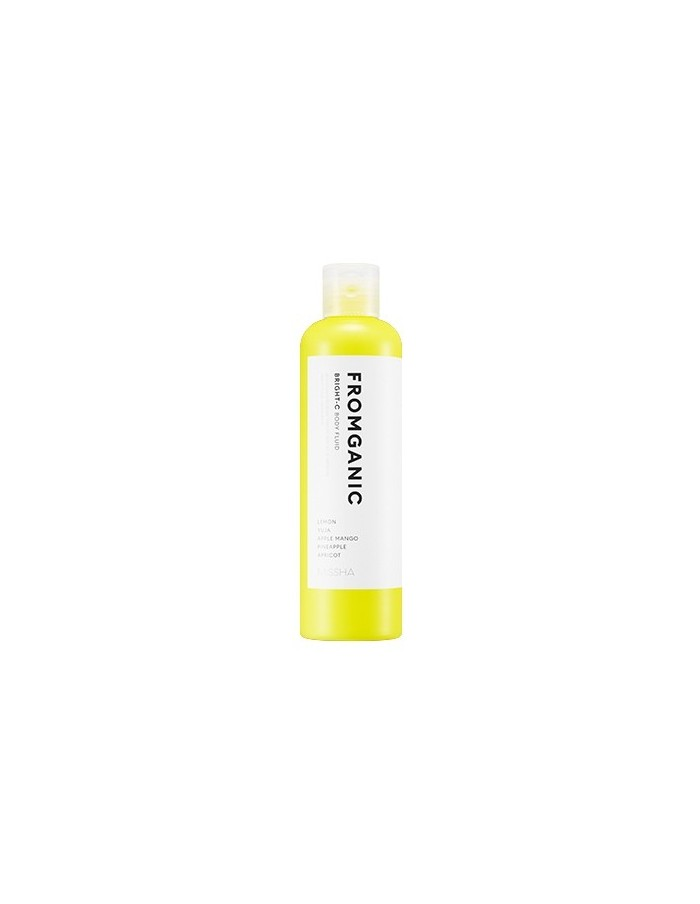 [MISSHA] Fromganic Body Soap - Super Red 300ml