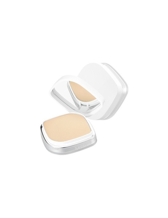 [MISSHA] Signature Science Blanc Pact Sand