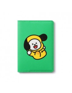[BT21] BTS Monopoly Collaboration Goods - Folding Card Case