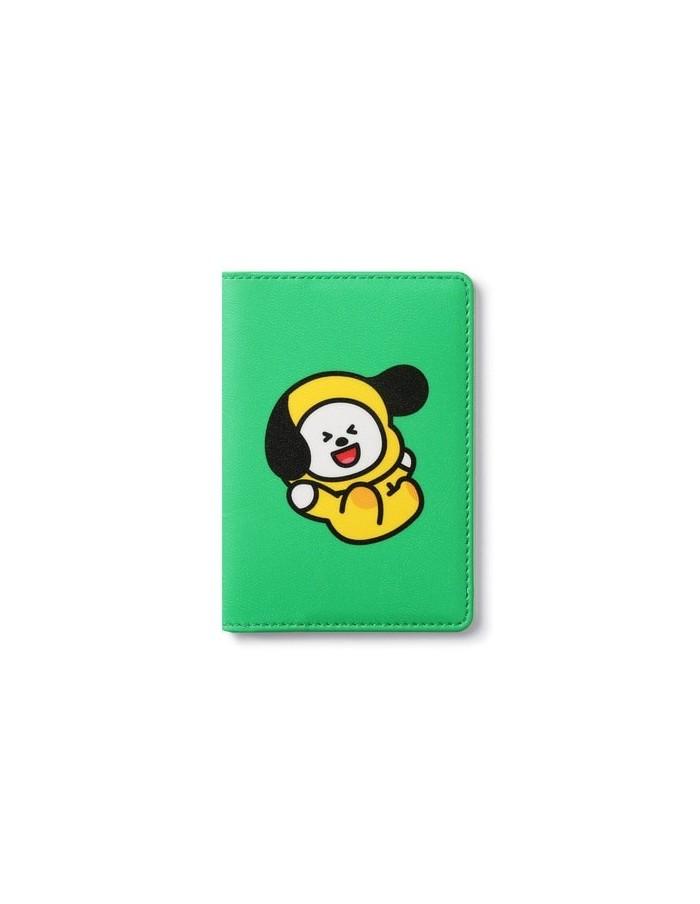 [BT21] BTS Monopoly Collaboration Goods - Folding Card Case
