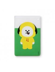 [BT21] BTS Monopoly Collaboration Goods -Clear Card Case