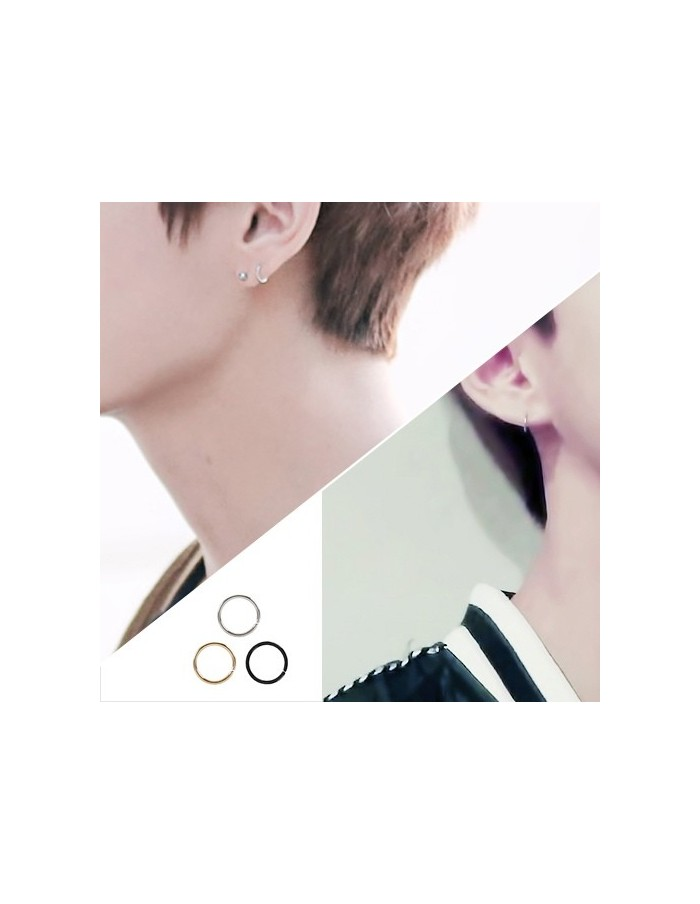 [BS116] BTS Nudie Earring
