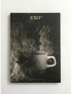 EXO Universe Official Goods - Postcard Set