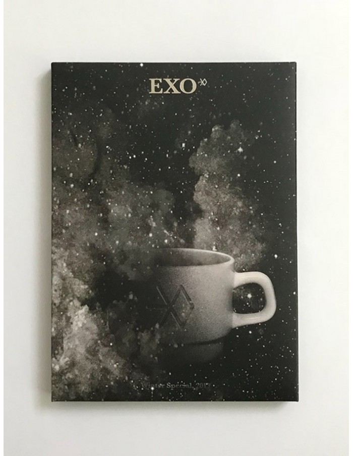 EXO Universe Official Goods - Postcard Set