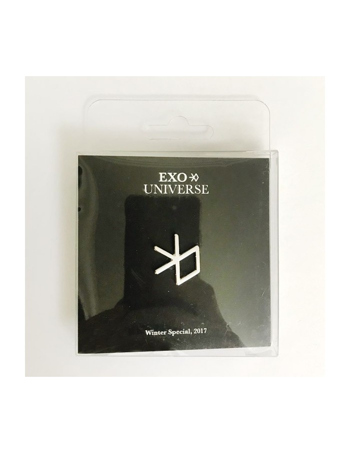 EXO Universe Official Goods - Badge