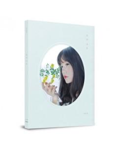Lucia (Sim Kyusun) Mini Album - Body And Mind(Blue Ver) CD