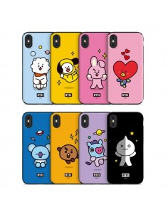 [BT21] Guard Up Plus Case iPhone 7/8