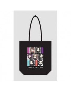 Dream Catcher Official Goods - Eco Bag(Character)