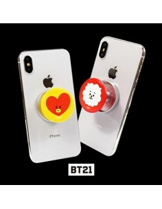 [BT21] Stand Ring