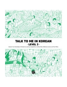 Talk To Me In Korean Level 3