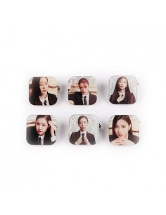 Apink Pink Cinema Goods - Acrylic Badge