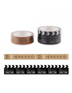 Apink Pink Cinema Goods - Masking Tape
