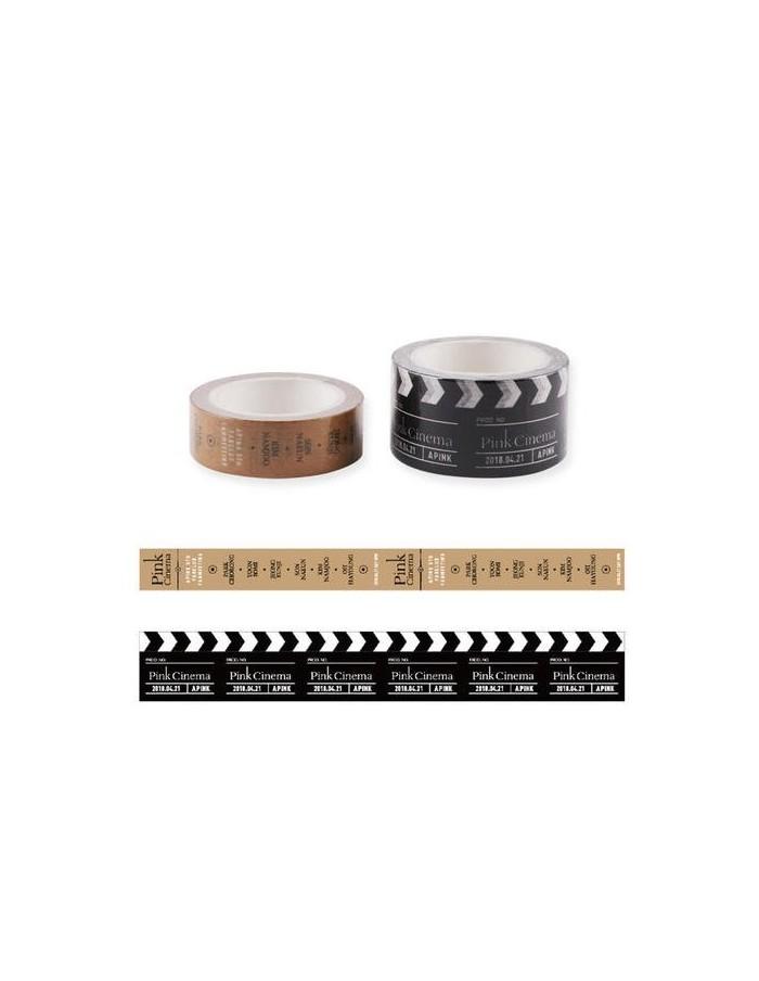 Apink Pink Cinema Goods - Masking Tape