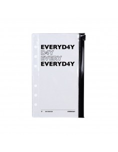 WINNER Everyd4y Official Goods - Zip Pouch + Photo