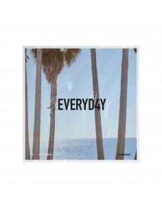 WINNER Everyd4y Official Goods - Everyday Board
