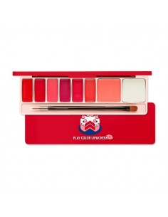 [ETUDE HOUSE] Play Color Lip & Cheek