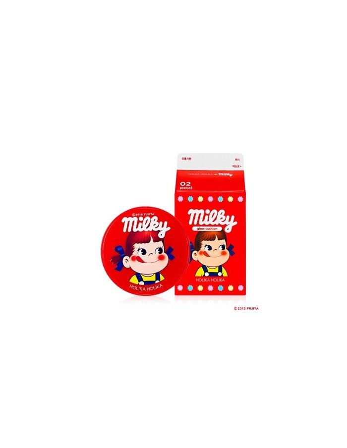 [Holika Holika] Sweet Peko Edition - Hard Cover Perfect Cushion SPF50+ PA++++