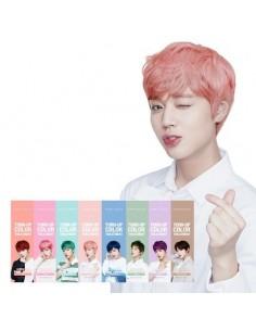 [APRILSKIN] Wanna One Turn Up Color Treatment 60ml
