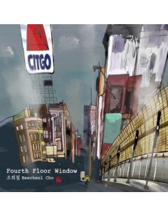 Jung Sung Ha 8th Album - Andante CD