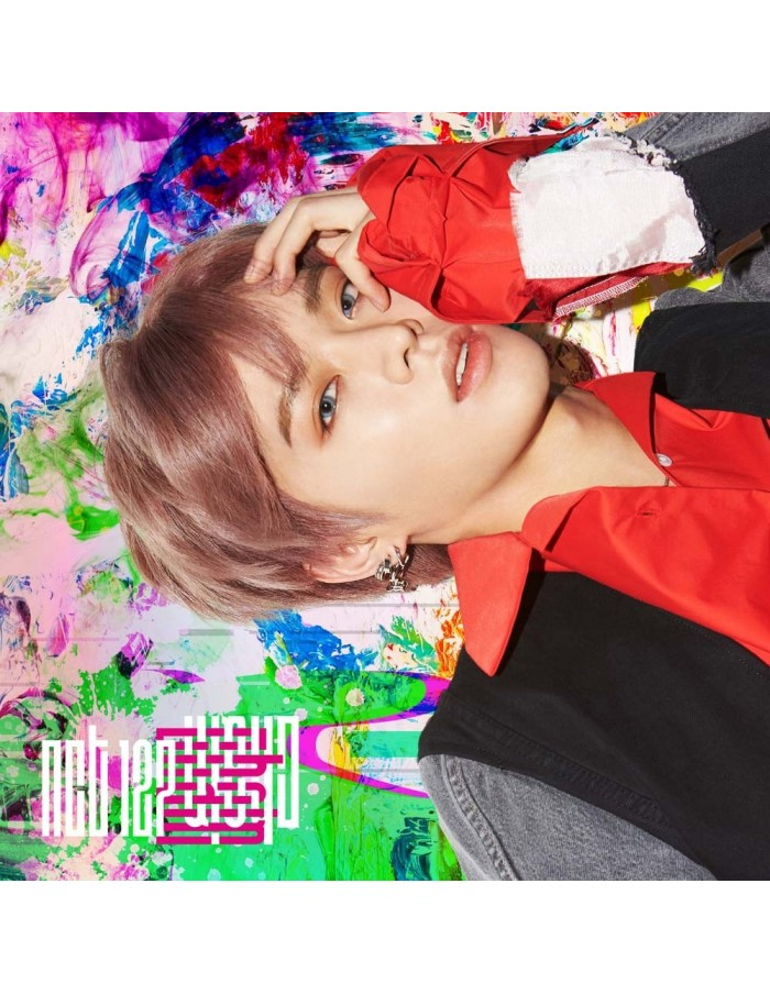 [Japanese Edition] NCT127 - Chain (1st Limited Edition) Doyoung Ver CD
