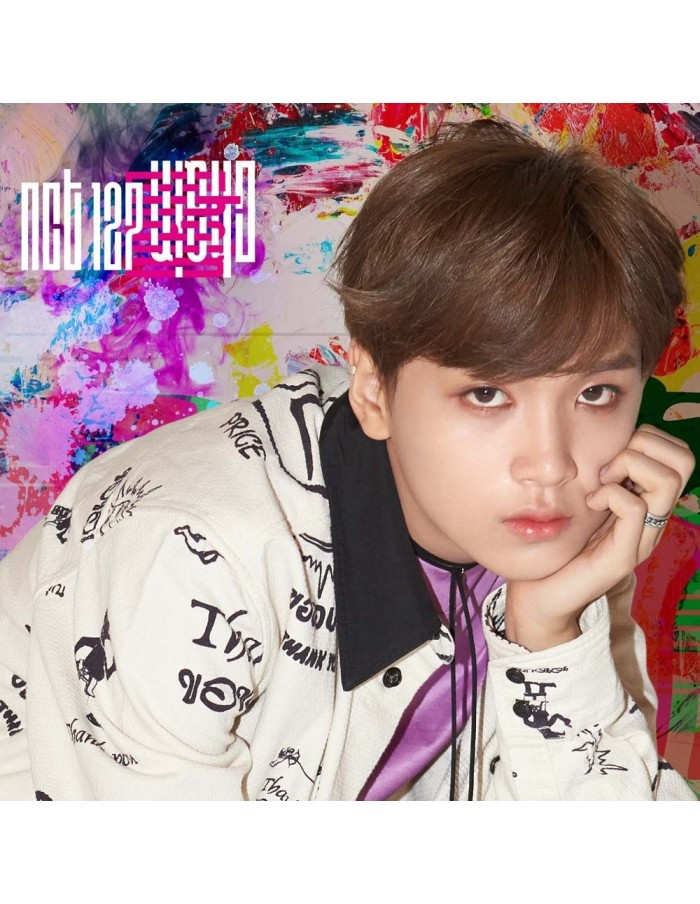 [Japanese Edition] NCT127 - Chain (1st Limited Edition) Taeil Ver CD