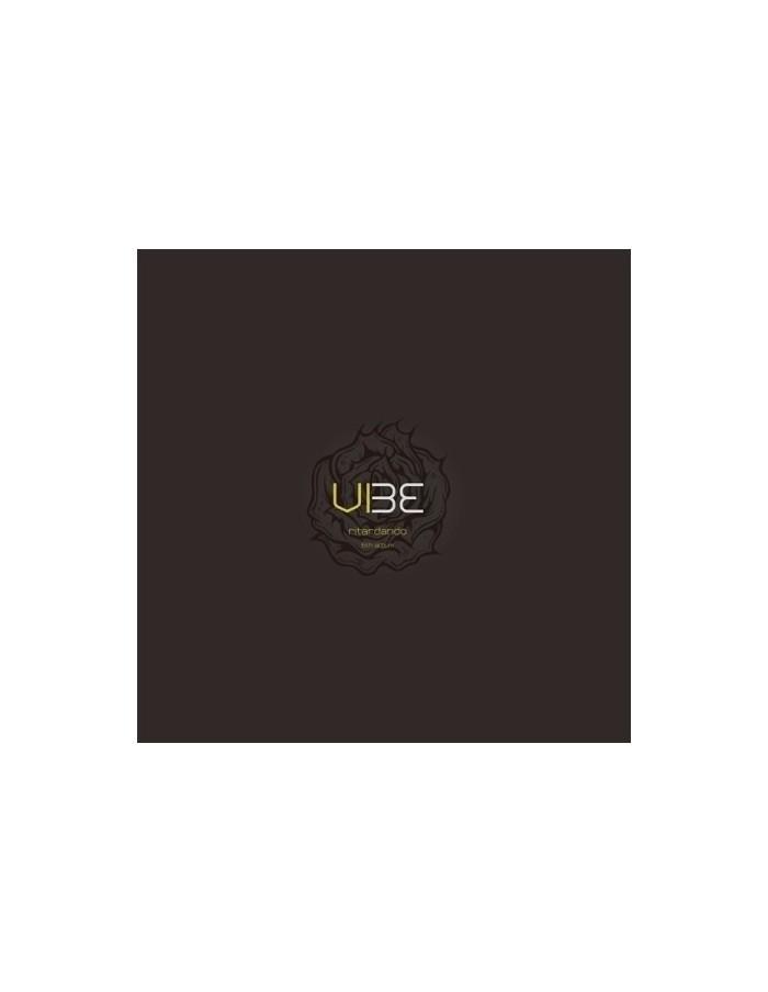 Cho Hee Cheol 1st Album - Fourth Floor Window CD