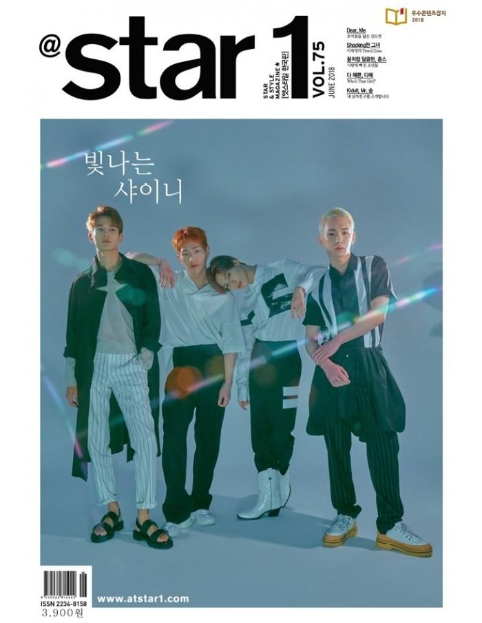 Magazine At Star1 2018-5