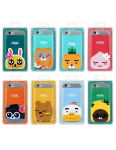 [ KAKAO FRIENDS ] KAKAO Aloha Multi Case For iPhone