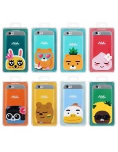 [ KAKAO FRIENDS ] KAKAO Aloha Multi Case For iPhone