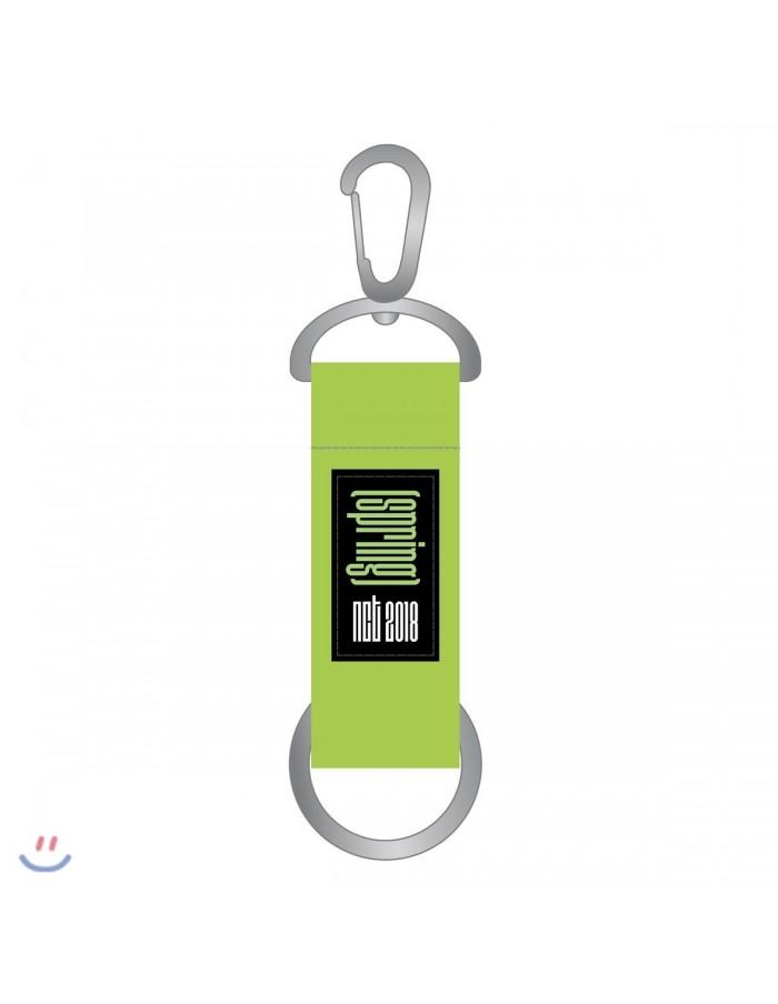 NCT 2018 Official Goods - Light Stick Pouch