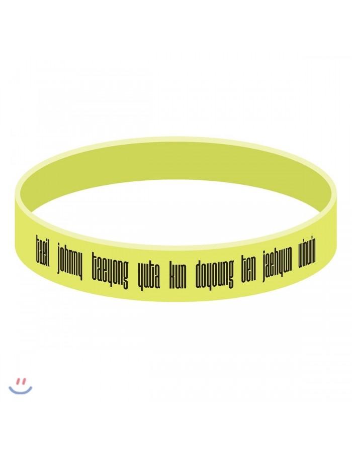 NCT 2018 Official Goods - Strap Bracelet