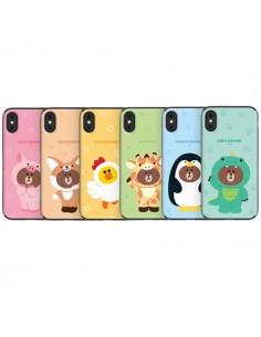 [LINE FRIENDS Goods] Guardup Plus Phone Case