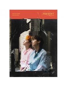 NTB 1st Mini Album - Dramatic CD + Poster